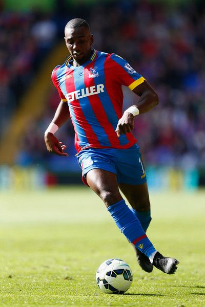 HBD Yannick Bolasie May 24th 1989: age 26