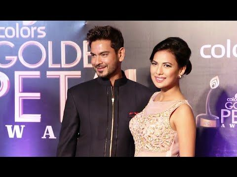 WATCH Rochelle Maria Rao & Keith Sequeira together at Golden Petal Awards 2016.  See the full video at : https://youtu.be/WLukAehIjcc #rochellemariarao #keithsequeira