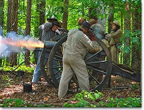 Pickett's Mill Battlefield Historic Site | Georgia State Parks