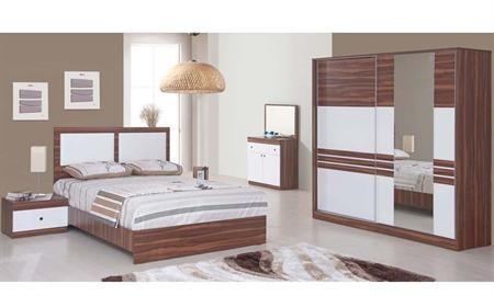 Style Modern Yatak Odası  http://www.evmoda.com.tr/urun/style-modern-yatak-odasi-.aspx