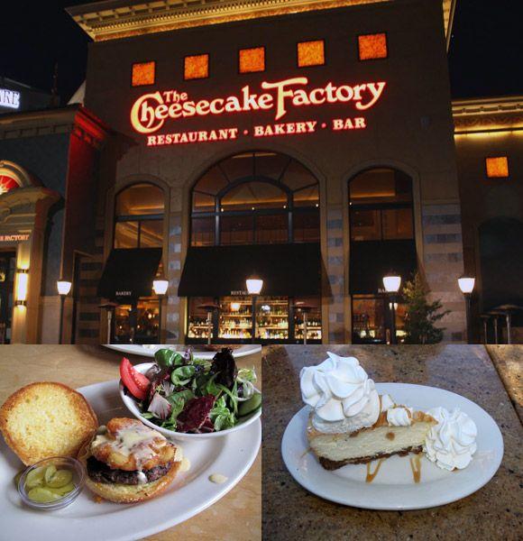 imagens de Cheesecake Factory Orlando - Pesquisa Google