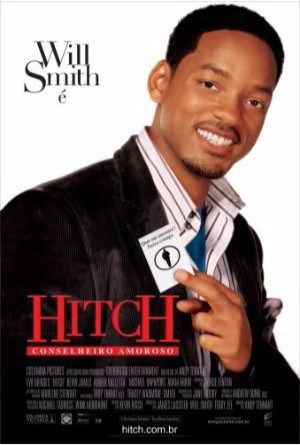 Watch Hitch 2005 Online Full Movie.This is a romantic comedy movie,a date doctor (Will Smith) who falls for Eva Mendes while trying to hook up Kevin James with Amber Valletta.