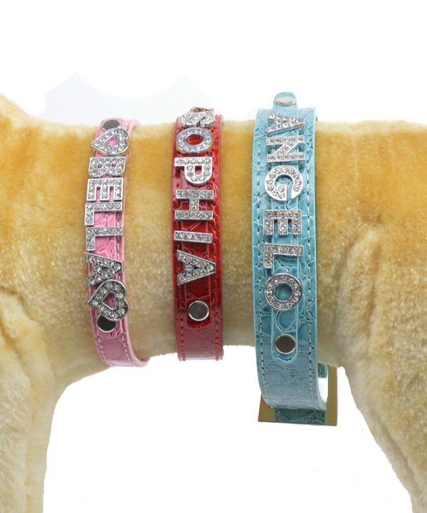 Personalized Custom Dog Cat Pet Collar