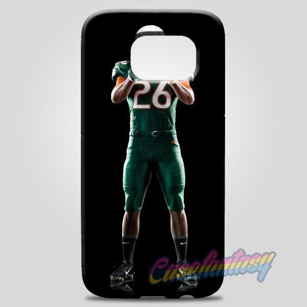 Um Miami Hurricanes Football 2Pack Samsung Galaxy Note 8 Case   casefantasy