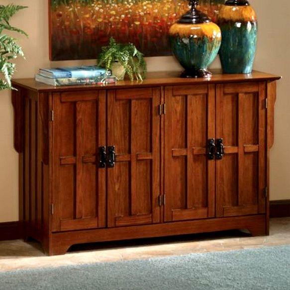 kitchen sideboards and buffets | Mission Furniture Shaker Craftsman Furniture
