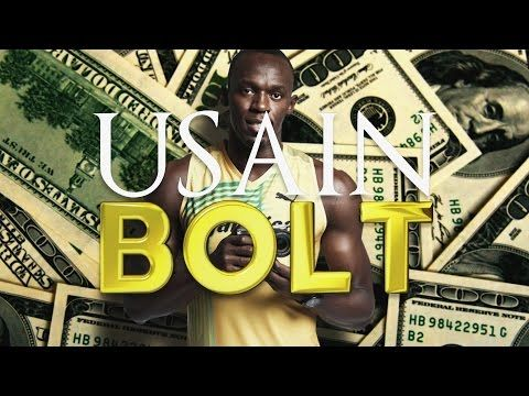 """With Usain Bolt's estimated net worth of $60,000,000, it's no wonder he's won 8 Olympic gold medals, owns a Nissan GT-R and bears the media-given nickname, the """"Lightening Bolt."""" With that being said, welcome to"""