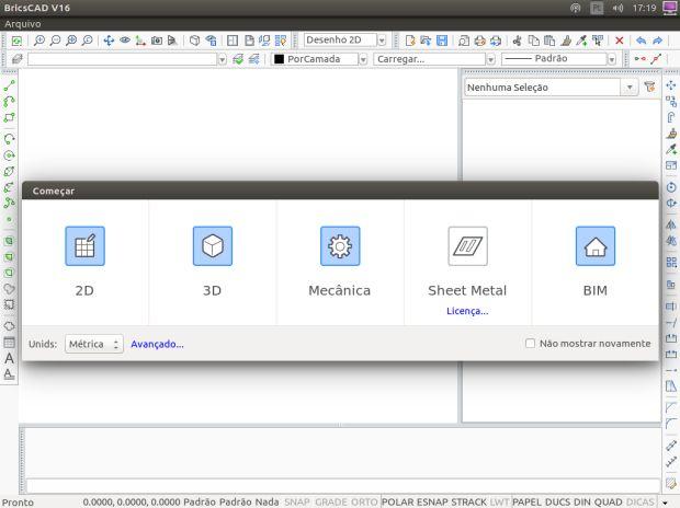Se você usa o sistema do pinguim e procura um aplicativo de CAD que seja uma alternativa ao AutoCAD conheça e experimente o BricsCAD no Linux.  BricsCAD no Linux  Conheça e instale essa alternativa ao AutoCAD  Como instalar o QCAD no Linux manualmente  3D/CAD no Linux  conheça algumas aplicações disponíveis para o sistema  AutoCAD no Linux  Instale o DraftSight no Ubuntu Debian Fedora e derivados  Criação de objetos 3D no Linux: instale OpenSCAD  CAD gratuito: veja como instalar o LibreCad…