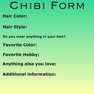 8 best Chibi images on Pinterest | Chibi, Profile pictures and Ballet