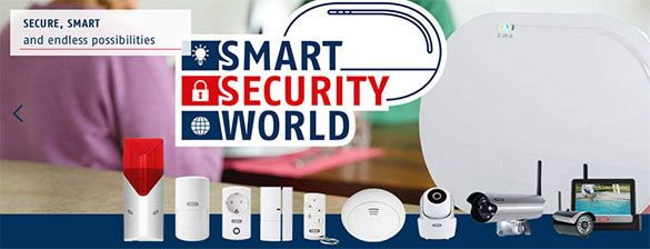 Smartvest Wireless Alarm System – Security Gets Smart Experience smart security with the ABUS Smartvest wireless alarm system. The system allows you to transform your property into a modern home with reliable, comprehensive security and home automation functions that … Continue reading →