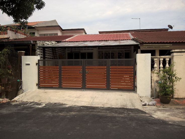 Handyman Services @ Puchong Selangor - Mane Metal Concept ...