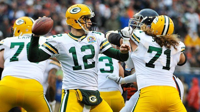 NFL Network Scares Up Record Deliveries in 2012 | Adweek