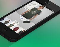 SlipSlapShirt App