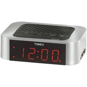 (click twice for updated pricing and more info) Alarm Clocks - Timex Direct Entry Alarm Clock #alarm_clocks http://www.plainandsimpledeals.com/prod.php?node=20921=Alarm_Clocks_-_Timex_T123Sx_Direct_Entry_Alarm_Clock_-_T123SX