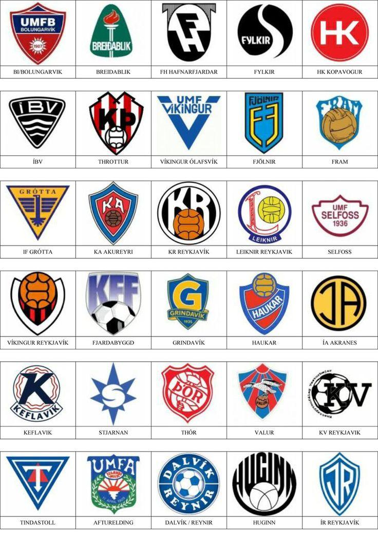 14 best escudos de futbol images on Pinterest  Badges Crests and