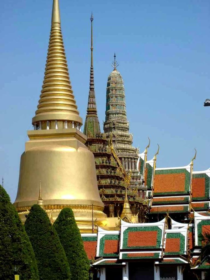 Cheap Hotels in Thailand