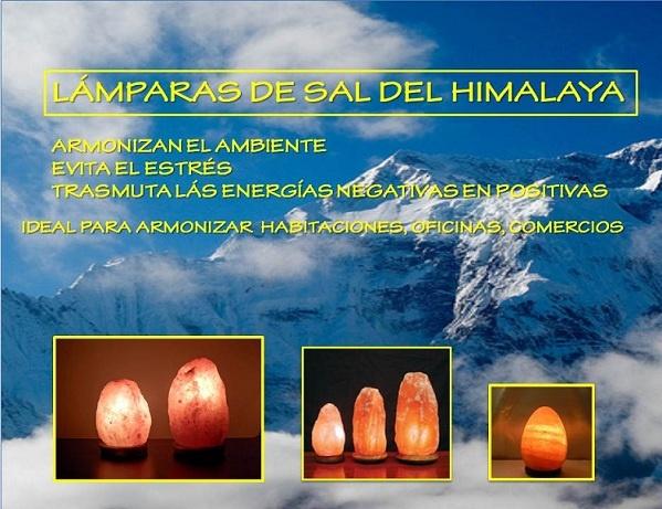 9 best feng shui l mpara de sal del himalaya images on - Lamparas de sal para que sirven ...