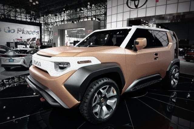 2020 Toyota Fj Cruiser Is Coming Back Toyota Fj Cruiser Fj Cruiser Cruiser Car