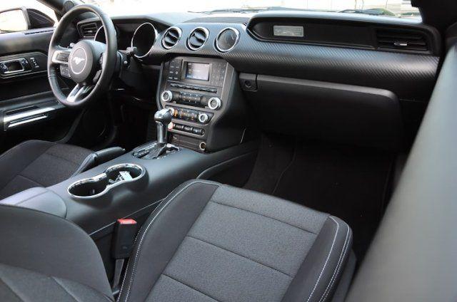 #AtlantaUsedCarsCenter #Ford #V6 #Coupe #Mustang #ShadowBlack