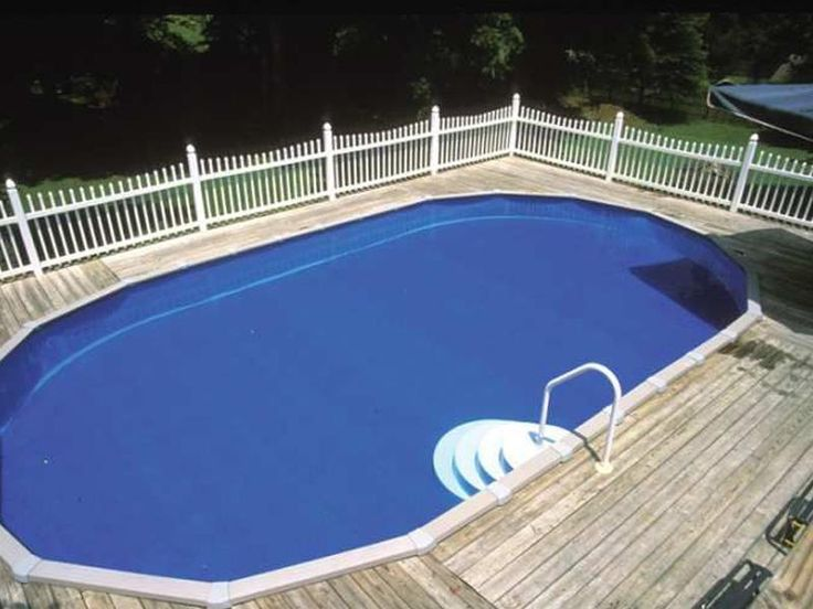 126 best above ground pool decks images on pinterest for Above ground pool decks nj