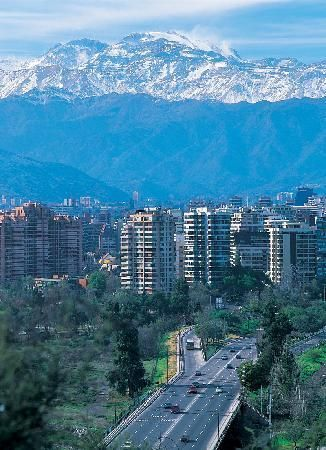Santiago es cordillera majestuosa. santiago de chile was founded on Feb, 12 1541. The region of Santiago is located in the combination of the earth sign Virgo with the air sign Gemini for radius/field level 1.