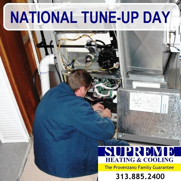 Supreme Heating Is Ready To Take Care Of You And Your Heating
