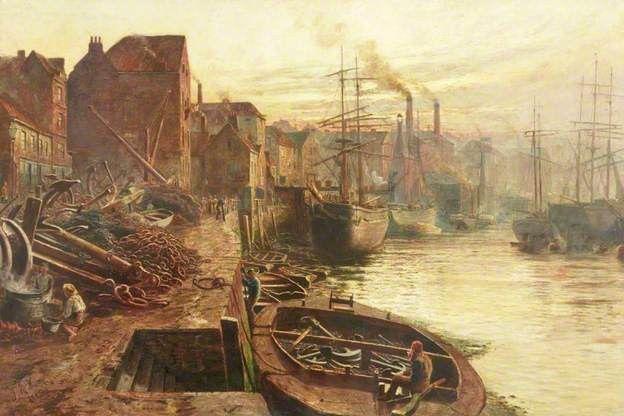 Old Sunderland