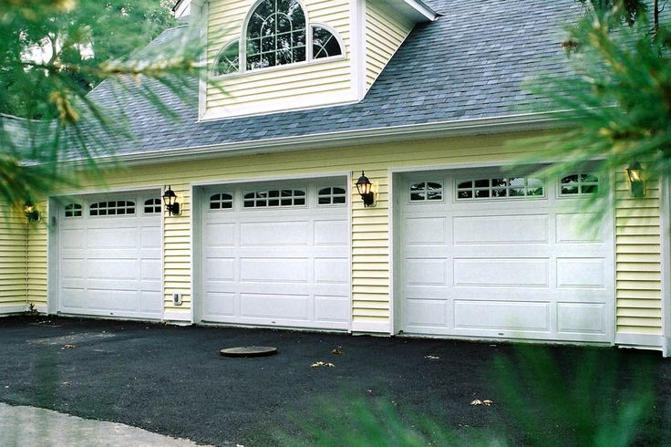 1000 images about raynor garage doors on pinterest for Raynor centura garage doors