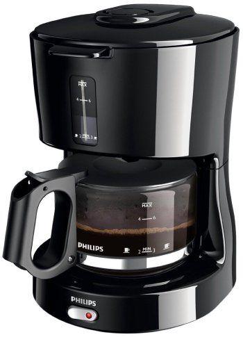 Las mejores cafeteras de goteo en 2015: Philips HD7450/20