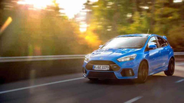 Focus RS Superauto