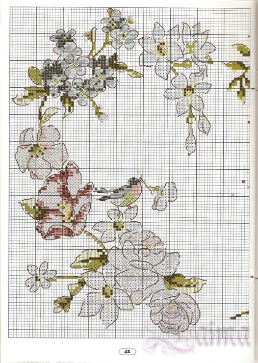 Gallery.ru / Фото #25 - цветы 7 - koreianka