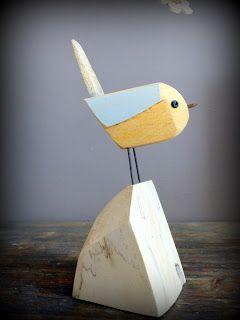 Pouillot Véloce, petit oiseau migrateur en provenance de Scandinavie