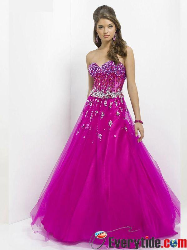 Moderno Prom Vestidos Exeter Ornamento - Ideas para el Banquete de ...