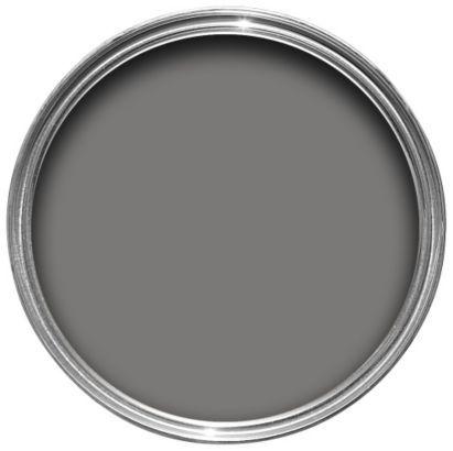 Dulux Once Matt Emulsion Paint Urban Obsession 2.5L, 5010212576656