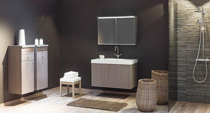 Blum Ergonomie Keuken : De Quadro Farm geeft uw badkamer de warme landelijke uitstraling van