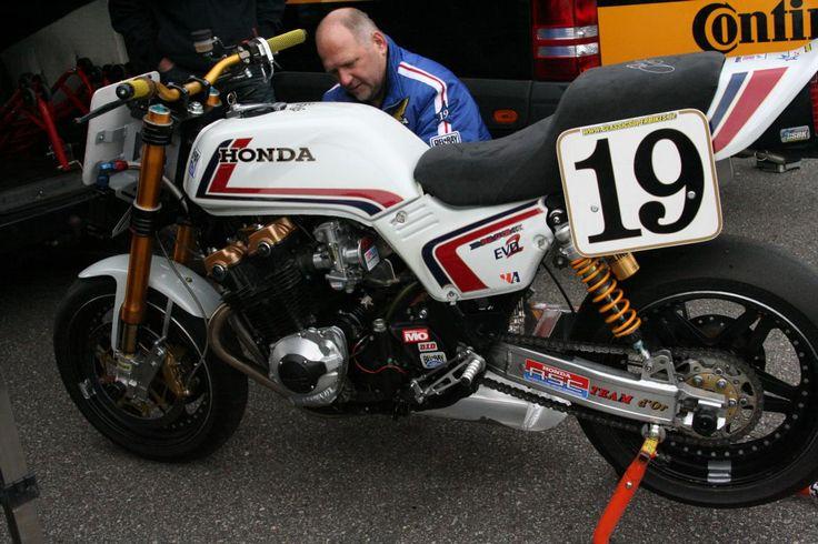 team d'or - AMA Superbike Replica EVO 2 Andreas Peck