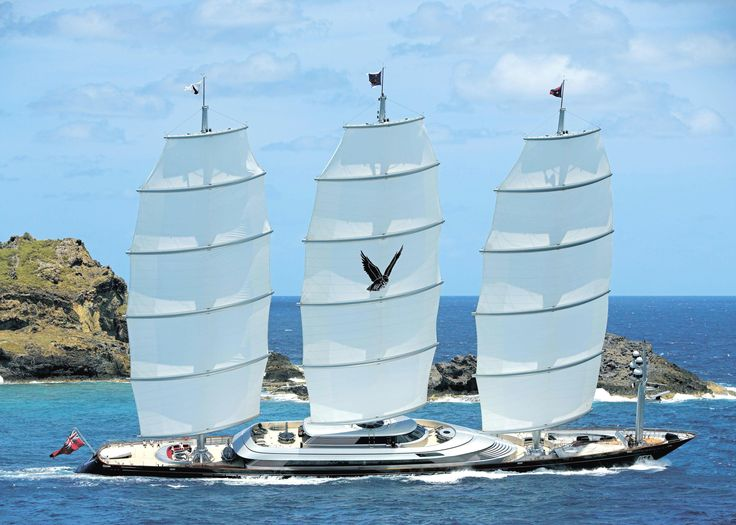 maltese falcon ship Google Search Sailing outfit