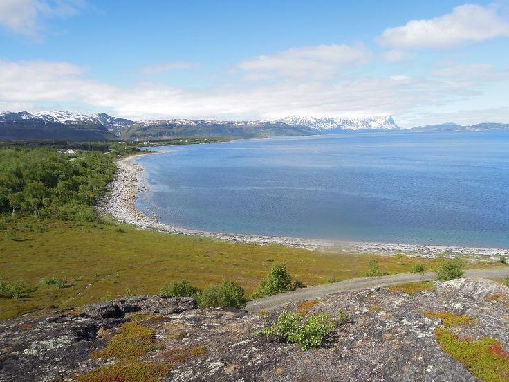 Landscape in Norway   Eastbook.eu