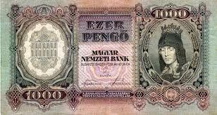 ezer pengő