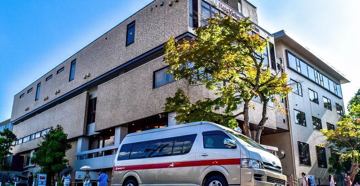 Brought to you by the Nara prefectural government, the NARA Visitor Centre & Inn offers guests absolutely everything necessary to enjoy Nara to its fullest.