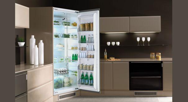 Réfrigérateur d'angle Norcool