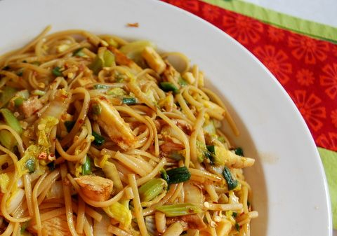 Good Food Matters » Blog Archive » Indonesian Bami Goreng and a giveaway