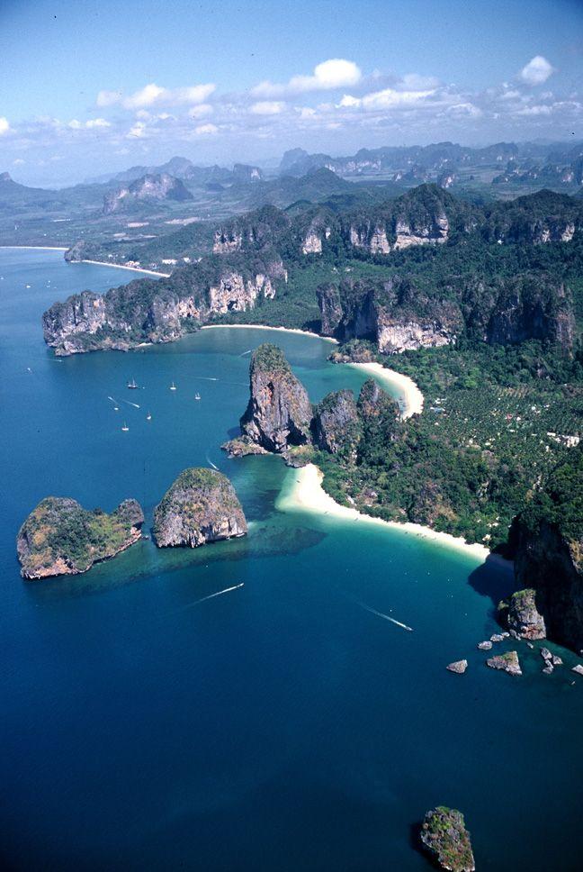 Ao Nang Thailand - Welcome To Paradise | www.aonang.com
