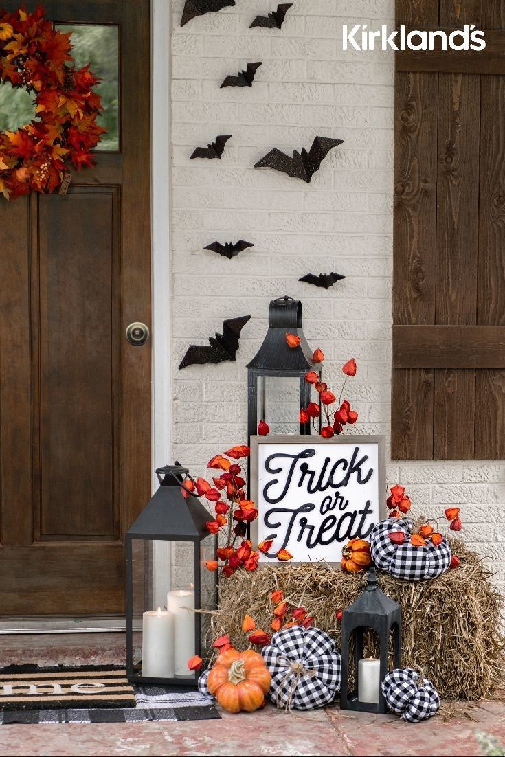 Tap Tap Halloween 2020 Trick or Treat! 👻 Tap the image to shop Halloween decor for your