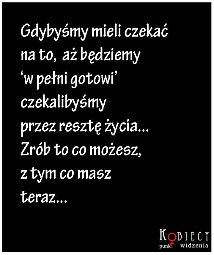 #daszrade #niepoddawajsie
