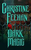 My absolute favorite Christine Feehan book! I read this one first in the series sooo long ago...oopsie! (: