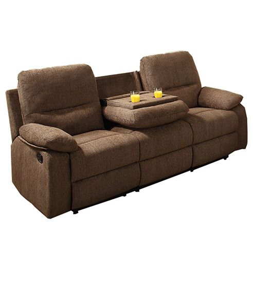Loveseat recliner with cup holders  sc 1 st  Pinterest & Best 25+ Loveseat recliners ideas on Pinterest | Lane furniture ... islam-shia.org