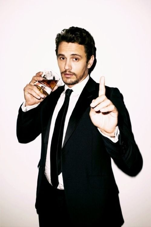 i want to meet james franco