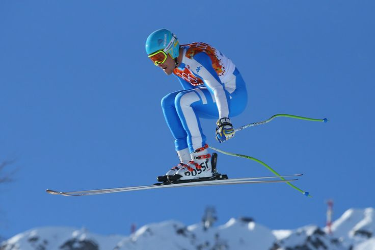 men's super combined, christof innerhofer, bronze medallist