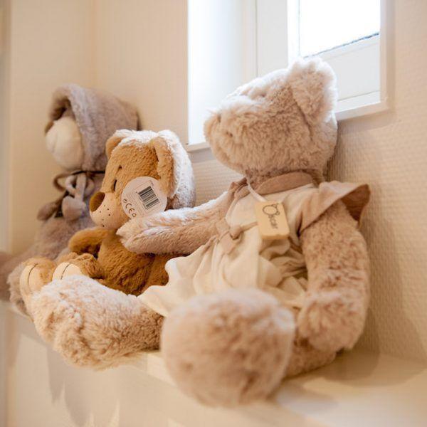 Gezellig boetiekhotel ✓ Slaapkamer met eigen kindergedeelte ✓Aparte zitkamer ✓ Zwembad ✓ Kinderspeelkamer ✓ 'Erg goed' op Booking.com. Reserveer online!
