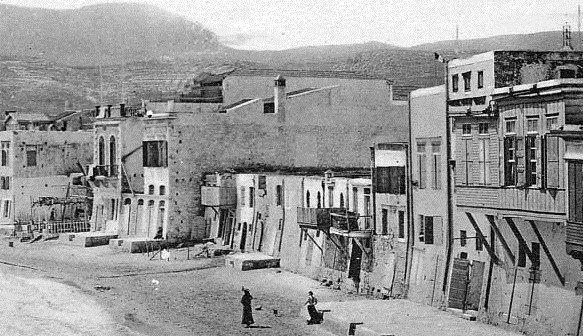 Προκυμαία 1900
